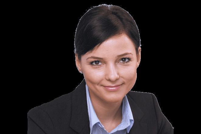 Monika Przystalska - dietetyk
