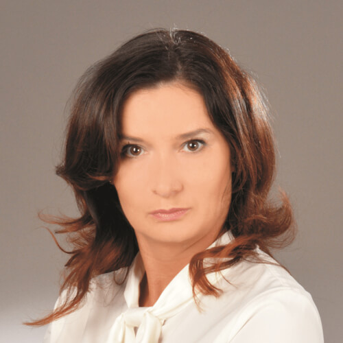 Rogowska-Godela