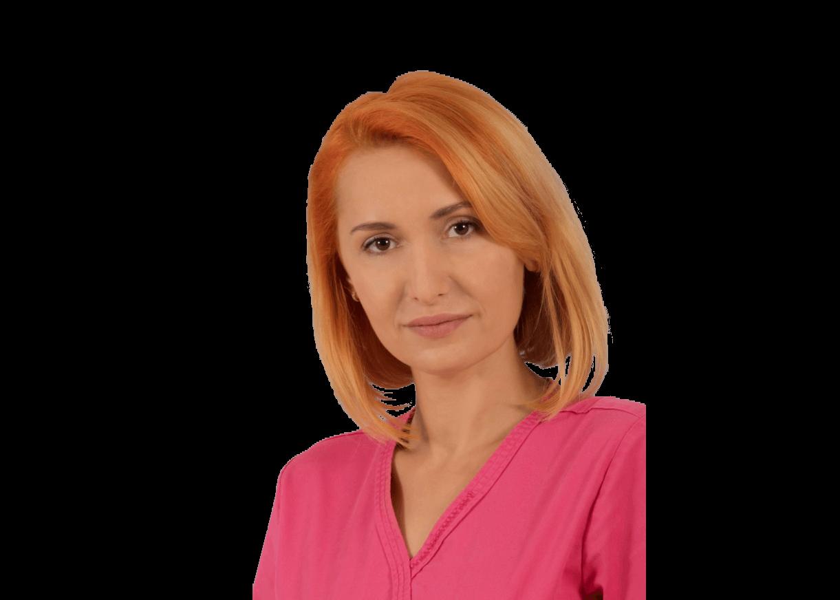 Magdalena Bugaj - Chirurg