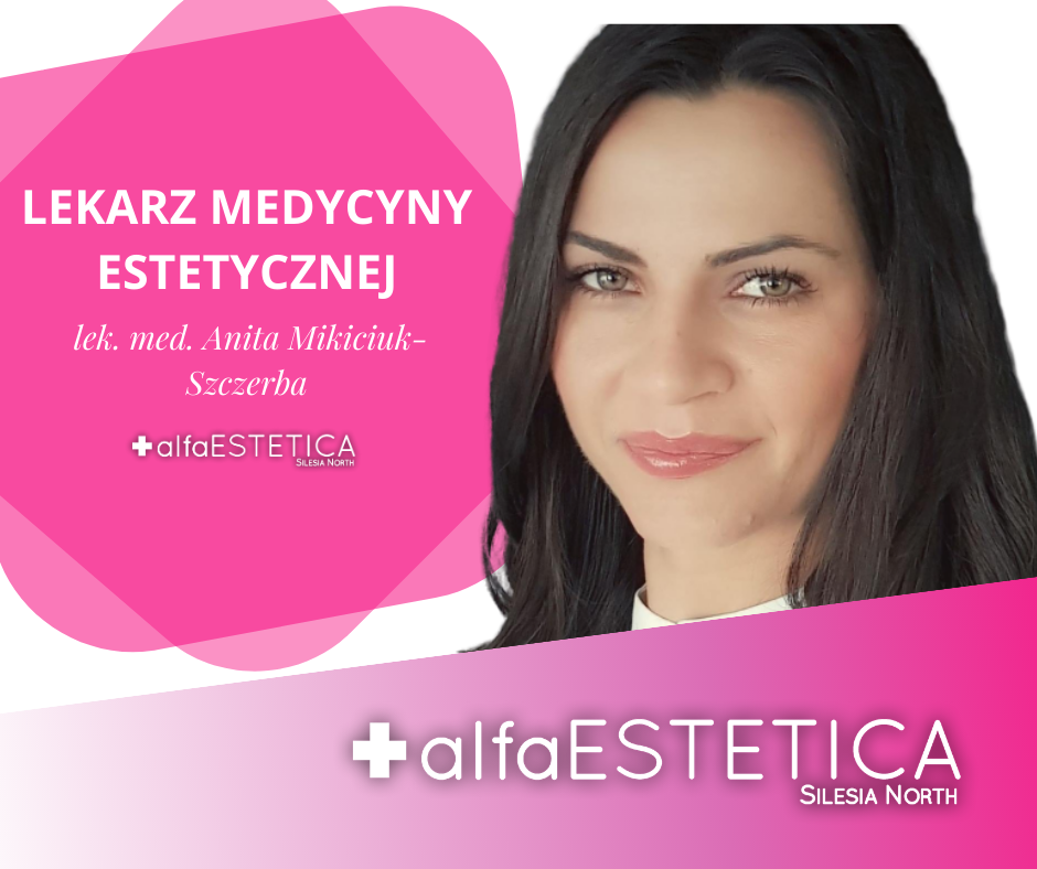 lek. med. Anita Mikiciuk-Szczerba