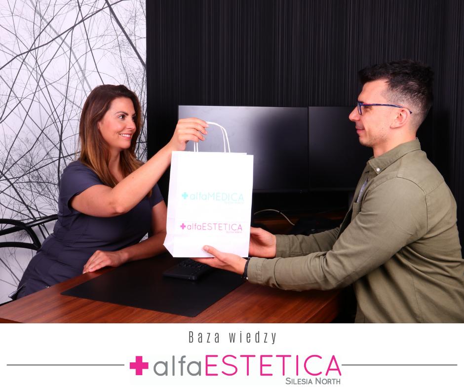 Ekspresowe wybielanie BlancOne AlfaEstetica