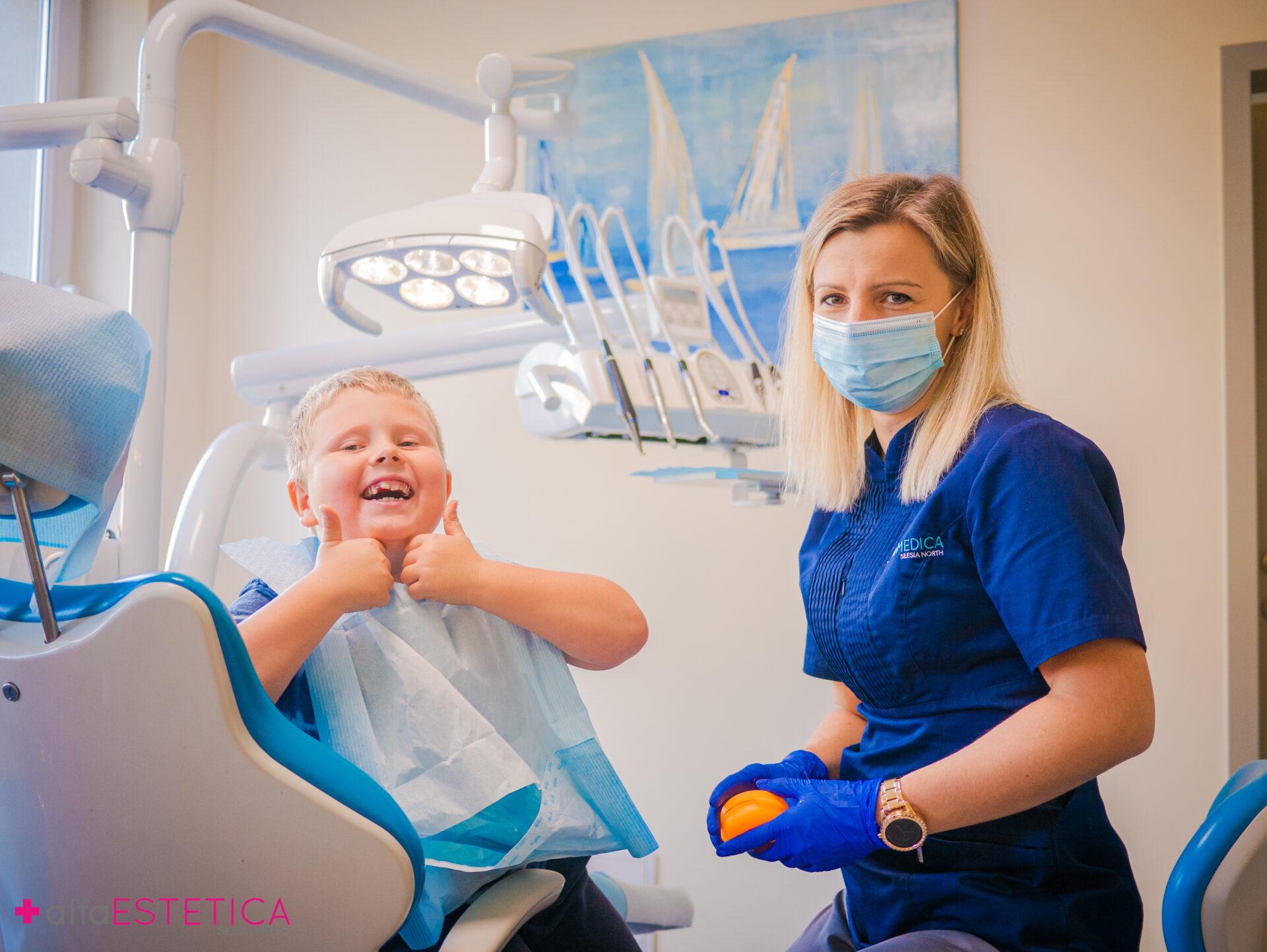 ortodoncja AlfaEstetica