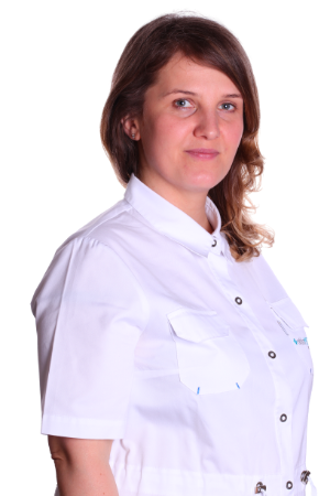 Anna Bańczyk stomatologia estetyczna