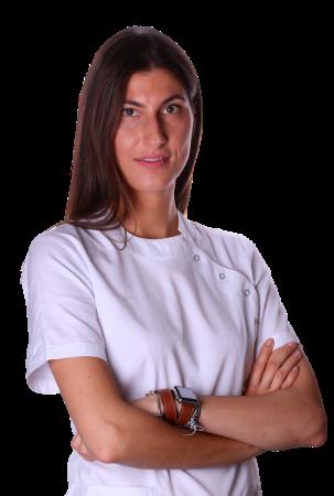 Marta Jezierska higienistka