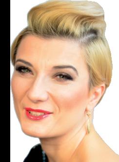 Anita Bugaj kosmetolog