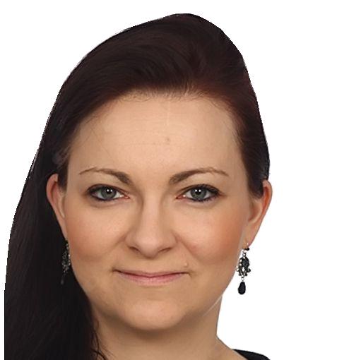 Joanna Kokot okulista